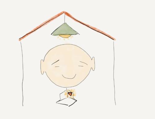 Come creare un ritiro silenzioso a casa: trovare libertà e benessere ovunque siamo